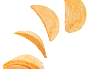Thumb are baked chips bad for you