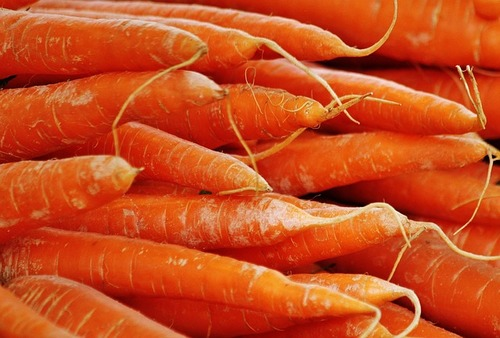 Big are carrots bad for you 2