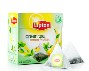 Thumb is lipton green tea bad for you