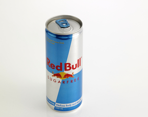 Thumb is sugar free red bull bad for you