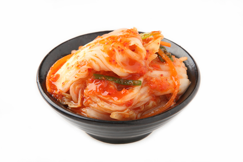 Big is kimchi bad for you