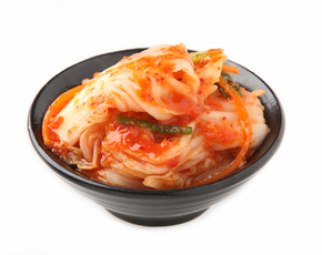 Thumb is kimchi bad for you