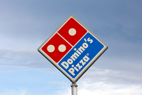 Big is dominos bad for you