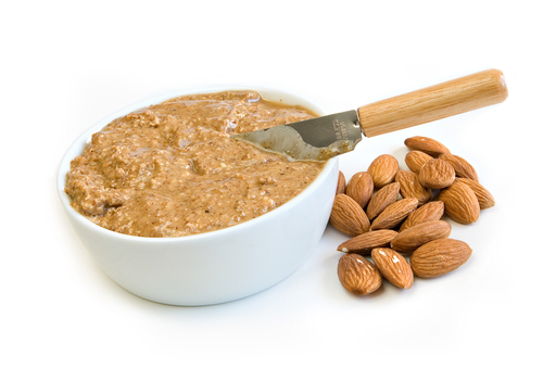 Big is almond butter bad for you