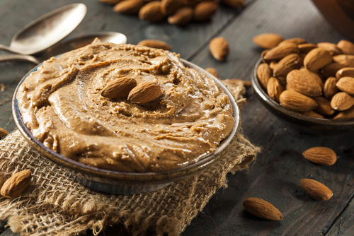Big is almond butter bad for you 2