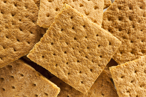 Big are graham crackers bad for you 2