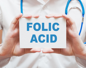 Thumb is folic acid bad for you
