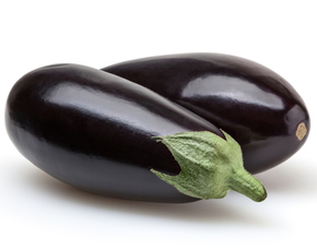 Thumb is eggplant bad for you