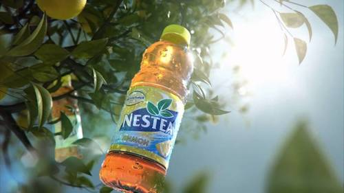 Big is nestea bad for you