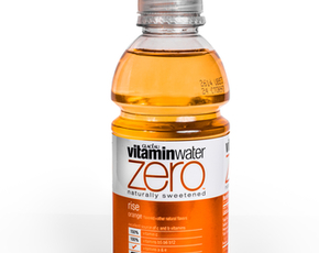 Thumb is vitaminwater zero bad for you