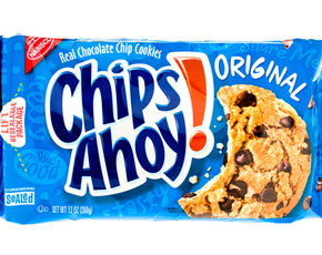 Thumb are chips ahoy bad for you
