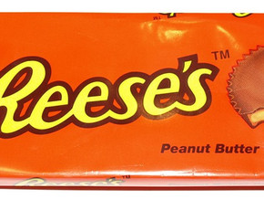Thumb are reece s peanut butter cups bad for you