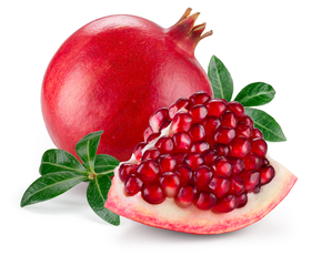 Thumb is pomegranate bad for you