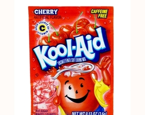 Thumb is kool aid bad for you 2