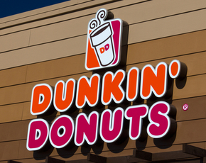Thumb is dunkin donuts bad for you