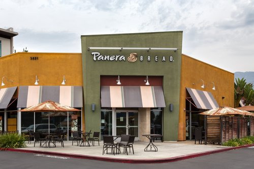 Big is panera bread bad for you