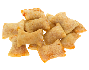 Thumb are pizza rolls bad for you