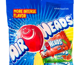 Thumb are airheads bad for you