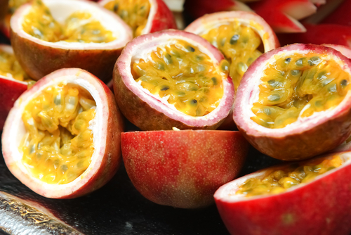 Big is passion fruit bad for you 2