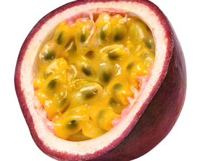 Thumb is passion fruit bad for you