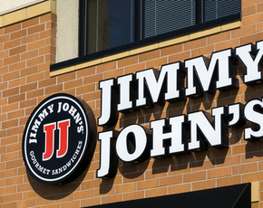Thumb is jimmy john s bad for you