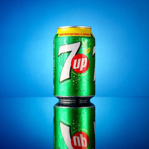 Big is 7up bad for you