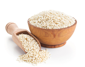Thumb are sesame seeds bad for you