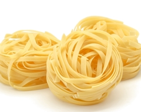 Thumb are egg noodles bad for you