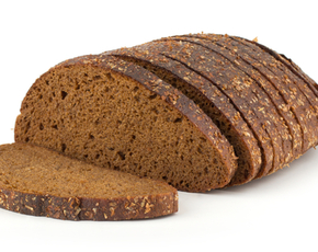 Thumb is rye bread bad for you