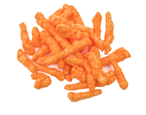 Thumb are baked cheetos bad for you
