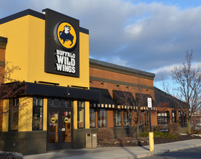 Thumb is buffalo wild wings bad for you
