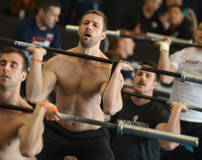 Thumb is crossfit bad for you