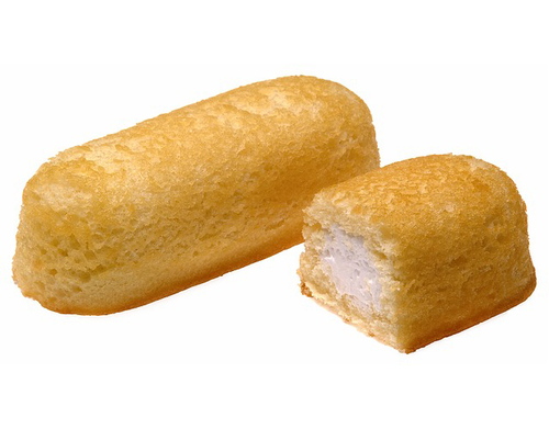 Big are twinkies bad for you