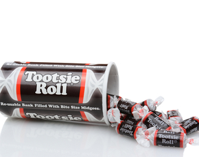 Thumb are tootsie rolls bad for you