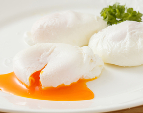 Thumb are poached eggs bad for you 2