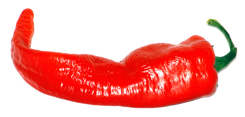 Big is capsaicin bad for you 2