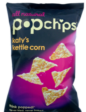 Big are popchips bad for you