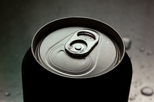 Big are aluminum cans bad for you