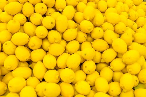 Big are lemons bad for you