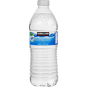 Is Kirkland Water Bad For You? - Here Is Your Answer