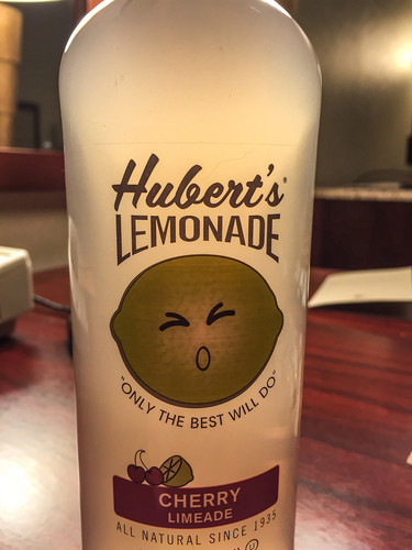 Big is hubert s lemonade bad for you 2