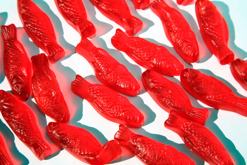 Big is swedish fish bad for you
