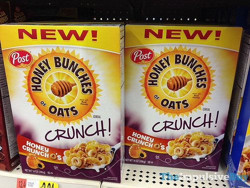 Big are honey bunches of oats bad for you 2