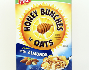 Thumb are honey bunches of oats bad for you