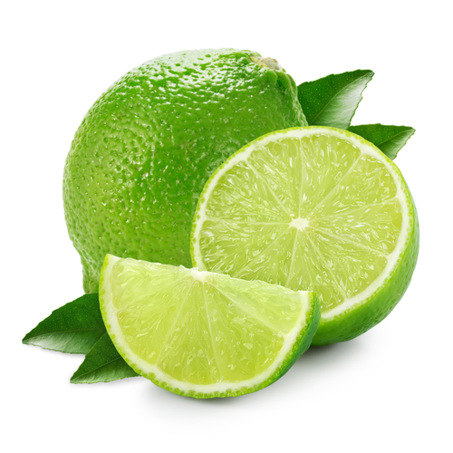 Big are limes bad for you.