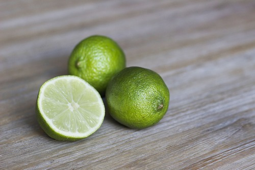 Big are limes bad for you