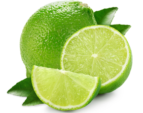 Thumb are limes bad for you.