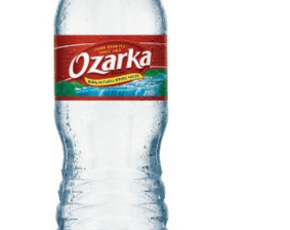 Thumb is ozarka water bad for you