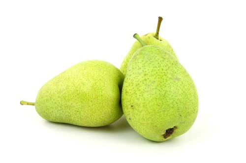 Big are pears bad for you.