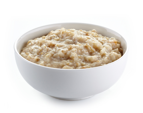 Big is oatmeal bad for you